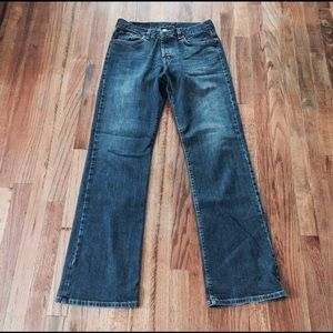 Lucky Brand Jeans 30